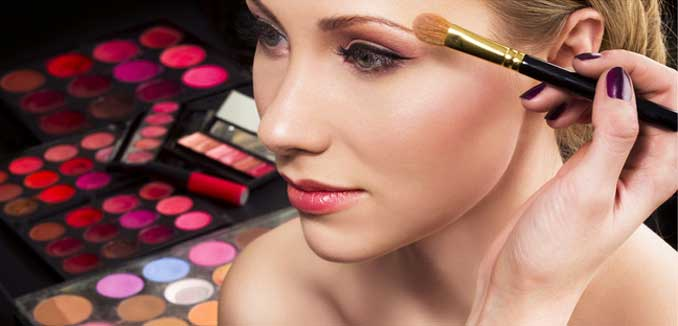 Makeup Application Courses